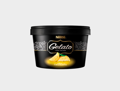 Nestlé Gelato Limoncello 68g