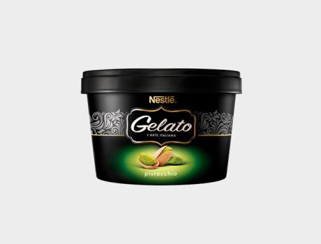 Nestlé Gelato Pistachio 68g