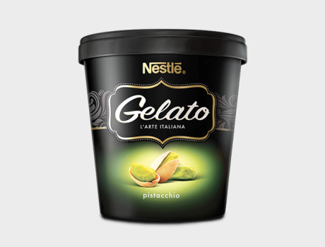 Nestlé Gelato Pistacchio 455 ml