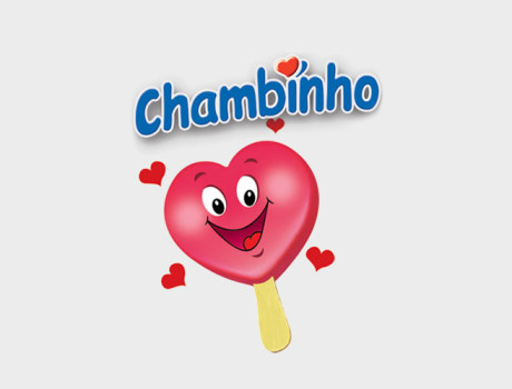 Picolé Chambinho 45g