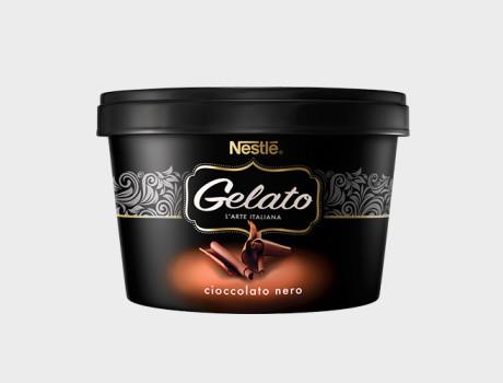 Nestlé Gelato Cioccolato Nero 180 ml