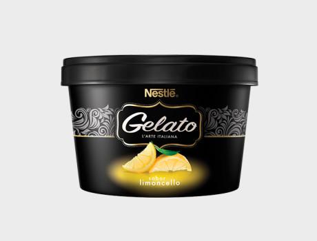 Nestlé Gelato Limoncello 180 ml